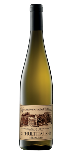 Pinot Bianco<br /> Schulthauser